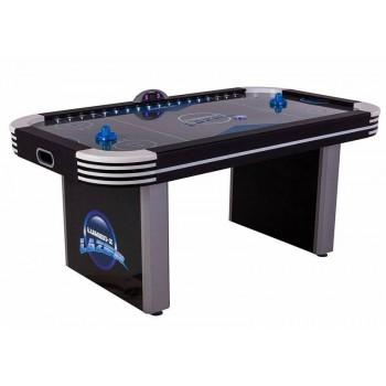 Аэрохоккей Weekend Atomic Lumen-X Lazer 6 ф