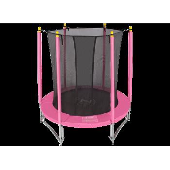 Батут Hasttings Classic Pink (1,82 м)