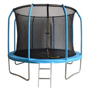 Батут BONDY SPORT 8FT синий