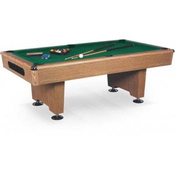Бильярдный стол для пула Weekend Eliminator 8 ф (дуб)