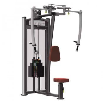 Баттерфляй/Задняя дельта Impulse IT9315 (275ф/125 кг)