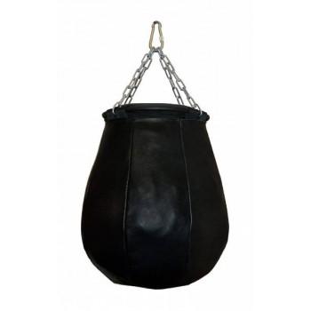 Боксерская груша Рокки (натуральная кожа)