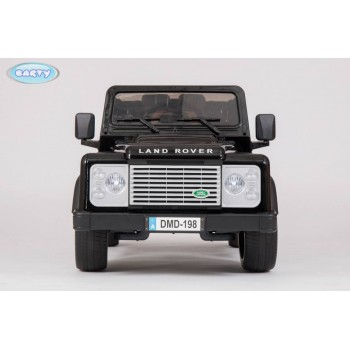Электромобиль Barty Land Rover Defender (DMD-198)