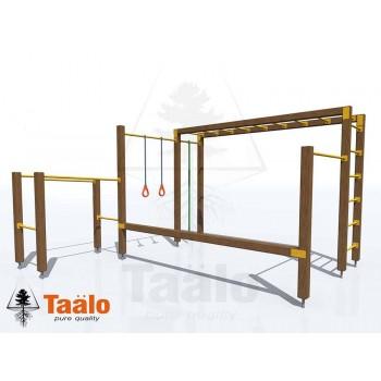Спортивный игровой комплекс Taalo S 3
