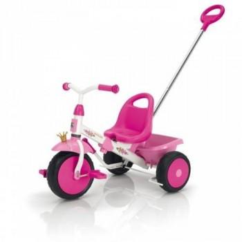 Детский велосипед Kettler Happytrike Prinzessin 8847-100