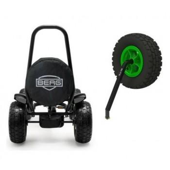 Запасное колесо Berg Spare Wheel X-Plore