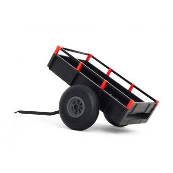 Прицеп для веломобиля Berg Large trailer