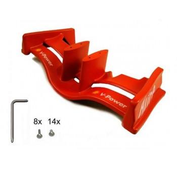 Переднее крыло для веломобиля Berg Ferrari F1