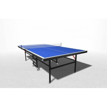 Теннисный стол полупрофессиональный WIPS Master Roller (СТ-МР)