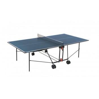 Теннисный стол Sunflex Optimal Indoor (синий)