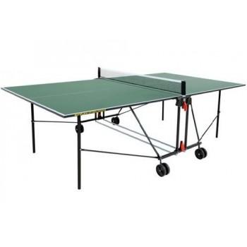 Теннисный стол Sunflex Optimal Indoor (зеленый)