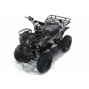 Электроквадроцикл для детей БАРС 800W