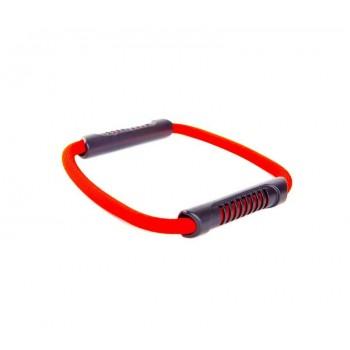 Эспандер-кольцо среднее сопротивление AeroFit FT-E-D001N