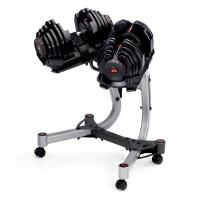 Гантели 24 кг Bowflex с подставкой (комплект)