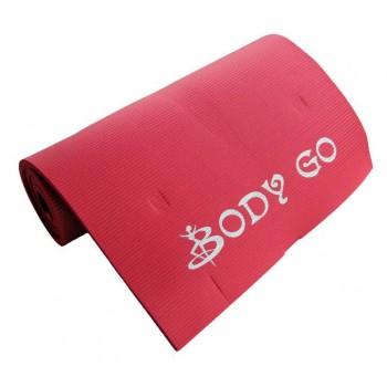 Коврик для фитнеса BodyGo GMR-18615R