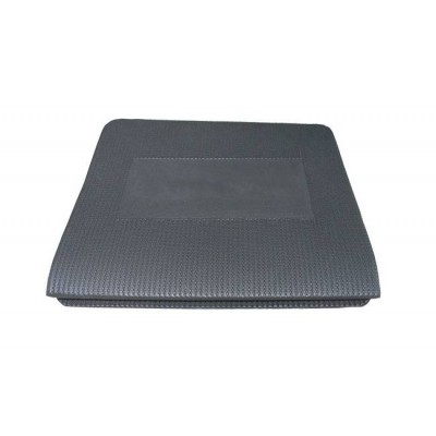 Складной коврик для фитнеса BodyGo SFM-308А 3-х секционный