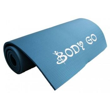 Коврик для фитнеса BodyGo GMR-18610B