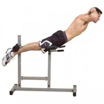 Римский стул гиперэкстензия спины Body-Solid PCH-24