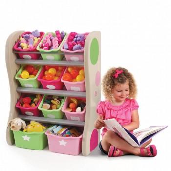 Центр хранения Step 2 (для девочек) 827400