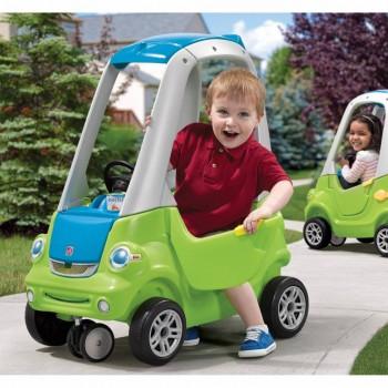 Машинка Step2 - Легкий поворот (зеленая) 845100