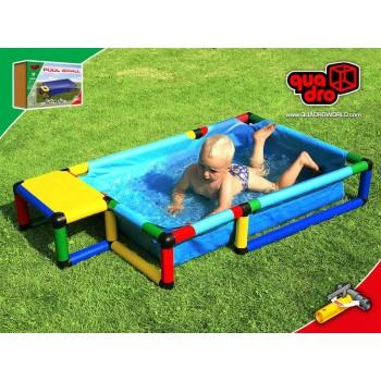 Игровой бассейн малый Quadro Pool Small