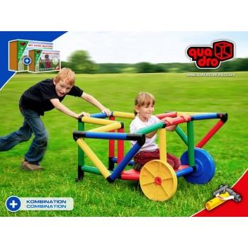 Детский игровой комплекс My First Quadro + Mobile