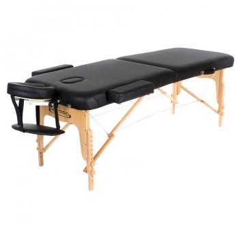 Складной массажный стол RESTPRO VIP 2 Black