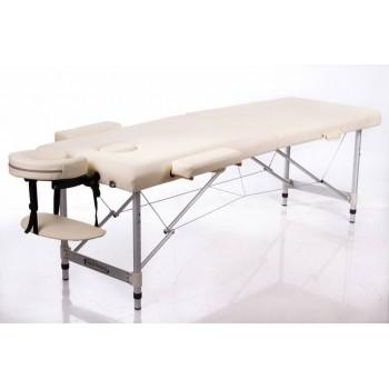 Складной массажный стол RESTPRO ALU 2 (M) Cream