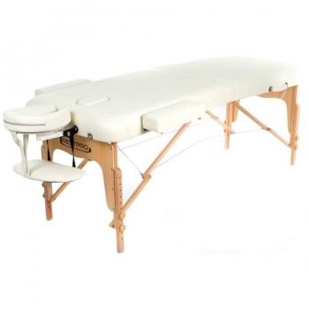 Складной массажный стол RESTPRO VIP 2 Cream