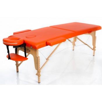 Складной массажный стол Restpro Classic 2 Red