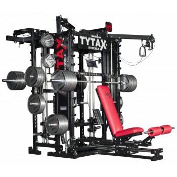 Мультистанция Tytax T1-X