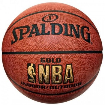 Мяч баскетбольный Spalding TF NBA Gold