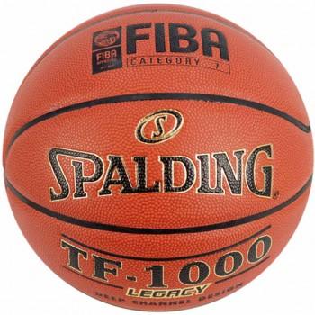 Мяч баскетбольный Spalding TF-1000 Legacy FIBA 74-450Z