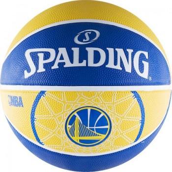 Баскетбольный мяч Spalding Golden State размер 7
