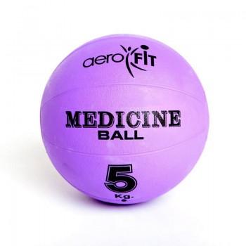 Медицинбол 5кг AeroFit FT-MB-5K-V