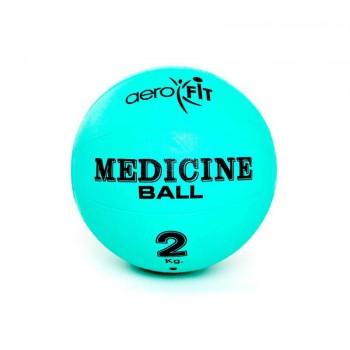 Медицинбол 2кг AeroFit FT-MB-2K-V
