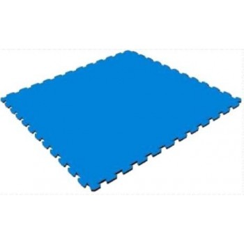 Универсальный детский мягкий пол EcoCover 100х100 см (10 мм)