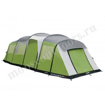 Восьмиместная надувная палатка Moose 2080H