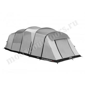 Восьмиместная надувная палатка Moose 2080E