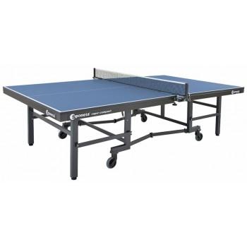 Теннисный стол профессиональный Stiga Premium Compact W ITTF синий