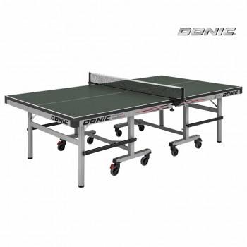 Теннисный стол Donic Waldner Premium 30 зелёный