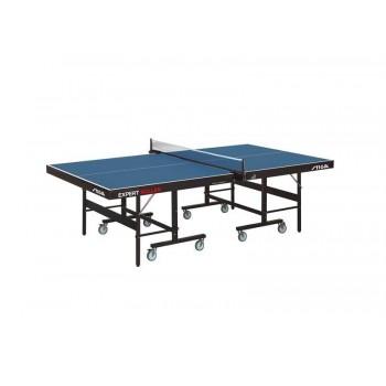 Теннисный стол профессиональный Stiga Expert Roller CCS ITTF 25мм
