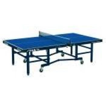 Теннисный стол профессиональный Stiga Premium Compact 25мм синий