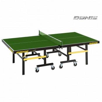 Профессиональный теннисный стол Donic Persson 25 зелёный