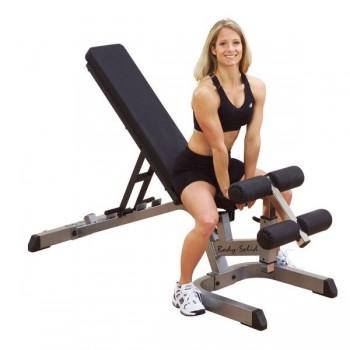 Универсальная скамья Body-Solid GFID-71