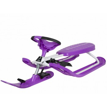 Снегокат Stiga Color Pro Purple 73-2322-04