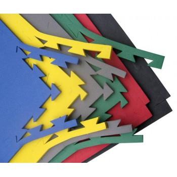 Покрытие для тренажерного зала StudioLine STC-5013 50х50 см