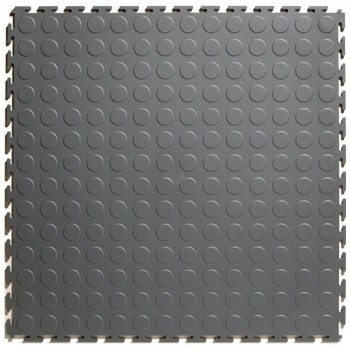 Модульное покрытие M-Tile Hard Studded