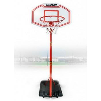 Мобильная баскетбольная стойка Start Line Play Junior-003