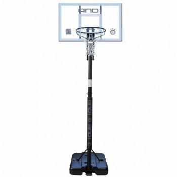 Мобильная баскетбольная стойка AND1 Court King